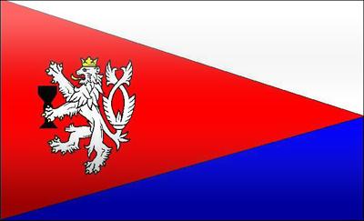 Vítěz prvního ročníku soutěže Nová česká vlajka