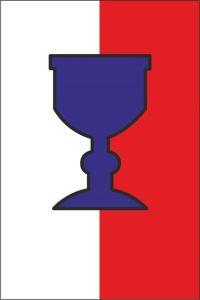 Vlajka-Kalich