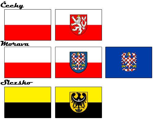 Naše tipy | Nová česká vlajka